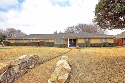 4109 Allencrest Lane, Dallas, TX 75244 - MLS#: 14005338