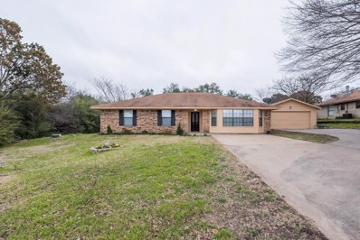 716 Heritage Trail, Granbury, TX 76048 - MLS#: 14005339