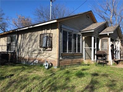 4703 Frank Street, Dallas, TX 75210 - MLS#: 14005386