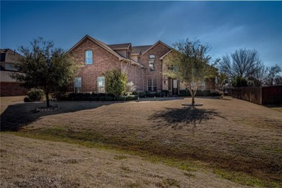 1417 Twisting Star Drive, Fort Worth, TX 76052 - #: 14005410