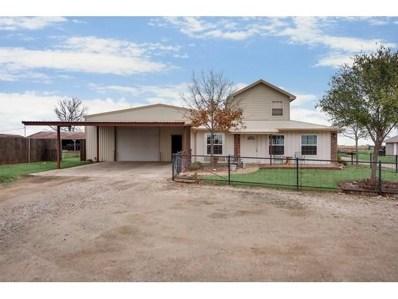 8022 Jackson Road, Krum, TX 76249 - #: 14005440