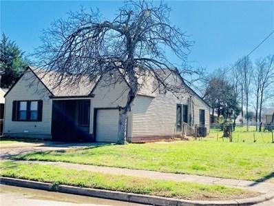 702 Edgemont Avenue, Dallas, TX 75216 - MLS#: 14005463
