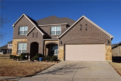 2001 Speckle Drive, Fort Worth, TX 76131 - MLS#: 14005491