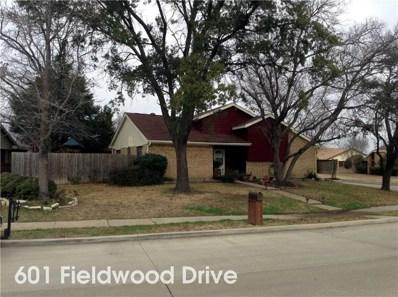 601 Fieldwood Drive, Mesquite, TX 75150 - #: 14005550