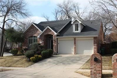 701 Wooded Creek Lane, McKinney, TX 75071 - #: 14005603