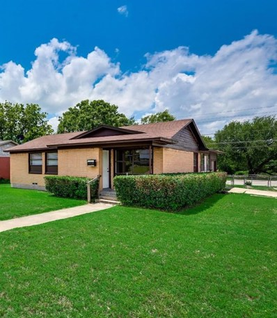 7603 Woodshire Drive, Dallas, TX 75232 - MLS#: 14005642