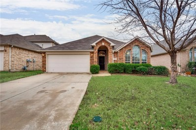 4544 Butterfly Way, Fort Worth, TX 76244 - #: 14005643