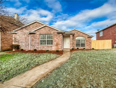 111 Wembley Way, Rockwall, TX 75032 - MLS#: 14005675