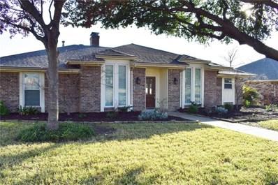 1926 Chesham Drive, Carrollton, TX 75007 - MLS#: 14005697