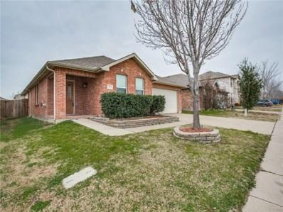 7553 Indigo Ridge Drive, Fort Worth, TX 76131 - MLS#: 14005702