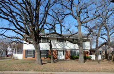 6201 Abbott Avenue, North Richland Hills, TX 76180 - #: 14005769
