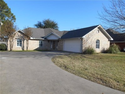 1010 Oxford Drive, Gainesville, TX 76240 - MLS#: 14005792