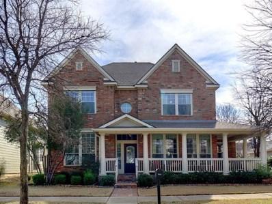 8600 Olmstead Terrace, North Richland Hills, TX 76180 - MLS#: 14006007
