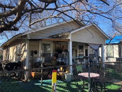 4705 Bowling Avenue, Dallas, TX 75210 - MLS#: 14006013