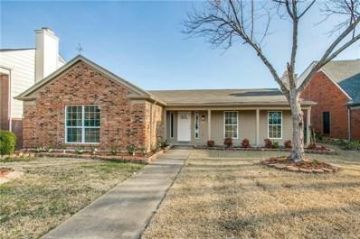 2110 Villawood Lane, Garland, TX 75040 - MLS#: 14006026