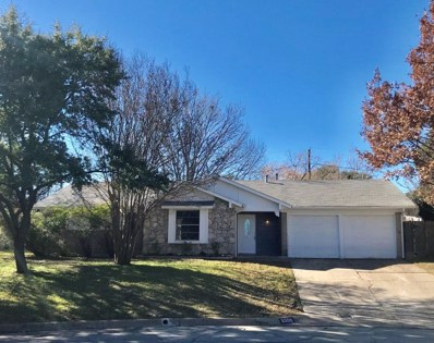 5309 Westminster Court S, Fort Worth, TX 76133 - #: 14006030