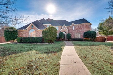 1205 Forest Hills Drive, Southlake, TX 76092 - MLS#: 14006107