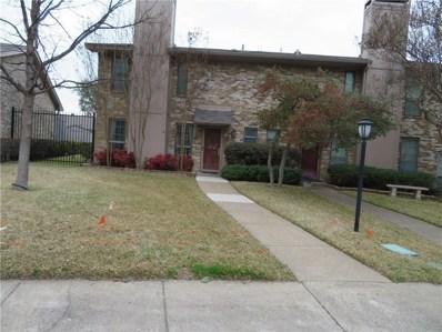 10741 Sandpiper Lane, Dallas, TX 75230 - MLS#: 14006115
