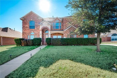 1149 Bridle Latch Drive, Fort Worth, TX 76052 - #: 14006186