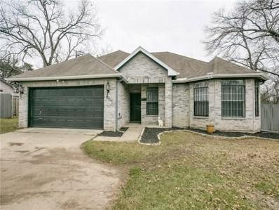 3224 Fordham Road, Dallas, TX 75216 - MLS#: 14006219
