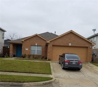 729 Parkford Lane, Arlington, TX 76001 - MLS#: 14006278