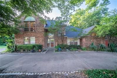 601 N Parks Drive, DeSoto, TX 75115 - MLS#: 14006353