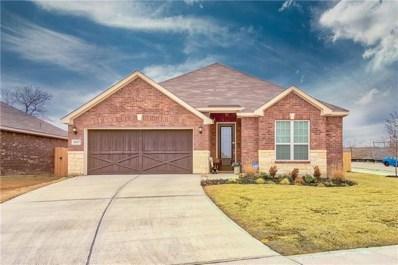 4617 Shy Creek Lane, Denton, TX 76207 - #: 14006358