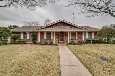 318 Shockley Avenue, DeSoto, TX 75115 - MLS#: 14006375