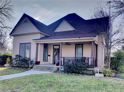 506 Barnes Street, Rockwall, TX 75087 - MLS#: 14006399