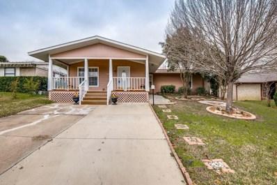 3817 Rainier Street, Irving, TX 75062 - #: 14006435