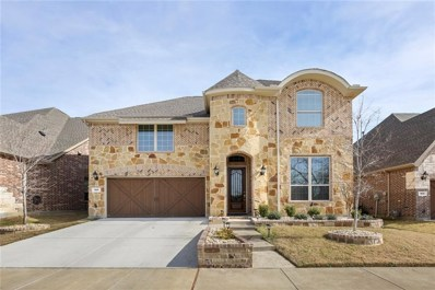 906 Aster Drive, Euless, TX 76039 - #: 14006442