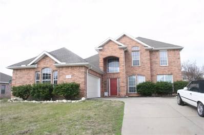 1109 Noblewood Drive, Glenn Heights, TX 75154 - MLS#: 14006452