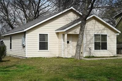 1104 Hall Street, McKinney, TX 75069 - #: 14006475