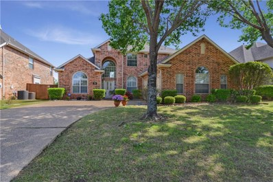 281 Lyndsie Drive, Coppell, TX 75019 - #: 14006536