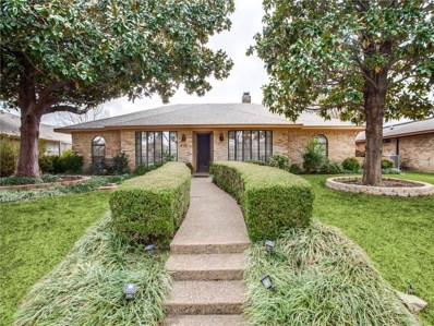 416 Fieldwood Drive, Richardson, TX 75081 - #: 14006552