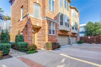 3605 Bowser Court, Dallas, TX 75219 - MLS#: 14006791