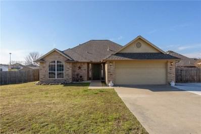1215 E 6th Street E, Krum, TX 76249 - #: 14006793