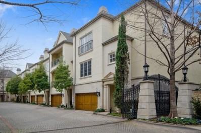 3346 Blackburn Street, Dallas, TX 75204 - MLS#: 14006871