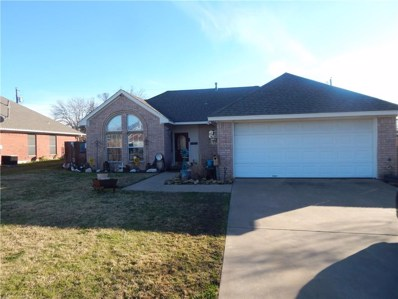 205 Dove Meadows, Krum, TX 76249 - #: 14006897
