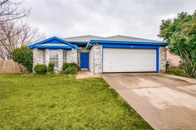 4240 Appleyard Drive, Fort Worth, TX 76137 - #: 14006921
