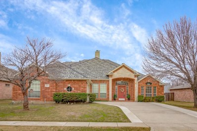 4409 Grassy Glen Drive, Corinth, TX 76208 - MLS#: 14006928