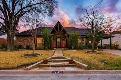 617 Westwood Avenue, Fort Worth, TX 76107 - MLS#: 14007018