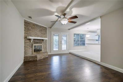 1928 Knoxville Drive, Bedford, TX 76022 - MLS#: 14007033