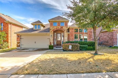 5812 Barrier Reef Drive, Fort Worth, TX 76179 - #: 14007141