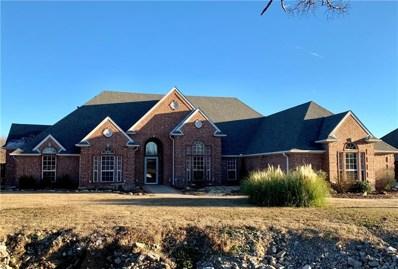 3045 Preston Club Drive, Sherman, TX 75092 - MLS#: 14007161
