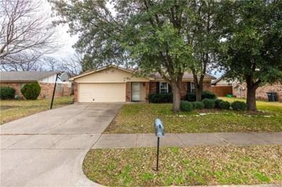416 Bart Street, Keller, TX 76248 - #: 14007176