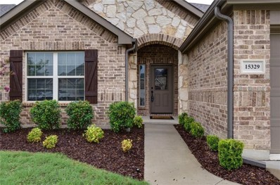 15329 Ringneck Street, Fort Worth, TX 76262 - #: 14007193