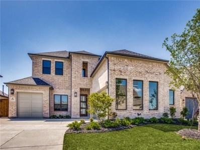 3391 Waverly Drive, Celina, TX 75009 - MLS#: 14007306
