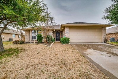 9932 Divine Court, Frisco, TX 75033 - #: 14007446