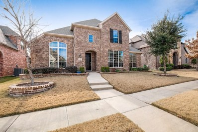 3336 Meadow Bluff Lane, Sachse, TX 75048 - MLS#: 14007568